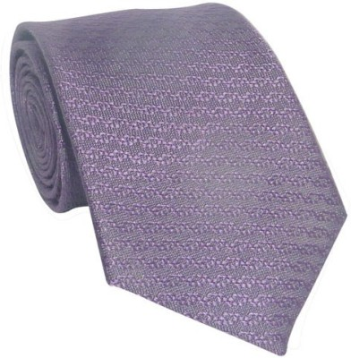 Pacific Gold Month Striped Men's Tie