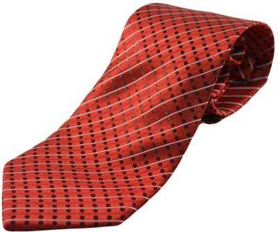 Merastore Polka Print Men's Tie