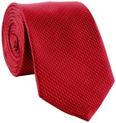 CAZZANO Woven Men's Tie