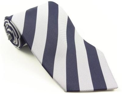 Tossido Striped Mens Tie
