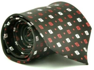 TheTieHub Striped Men's Tie
