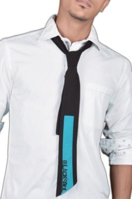 Blacksoul Solid Men,s Tie