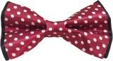 Greyon Polka Print Tie