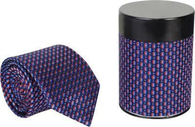 Clareo Self Design Tie