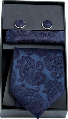Magson Self Design Men's Tie