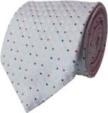 Forty Hands Applique Tie