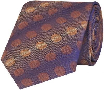 Tiekart Polka Print Men's Tie