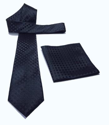 Mentiezi Checkered Tie