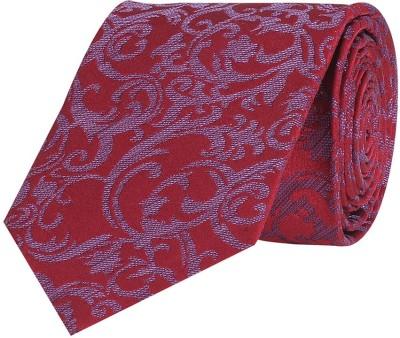 Tiekart Floral Print Men's Tie
