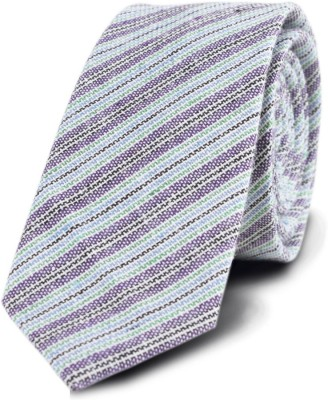 Dha1 Striped Tie