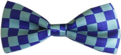 Blacksmith Checkered Men,s Tie