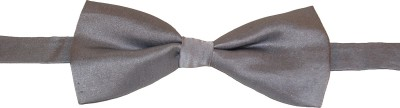 Take A Bow Solid Men's Tie