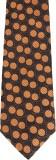 Aztek Polka Print Tie