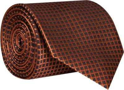 Posto Checkered Tie
