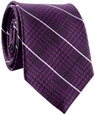 CAZZANO Striped Men's Tie