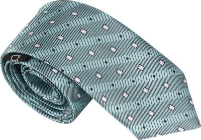 DnS Men,S Printed Necktie B141 Printed Men's Tie