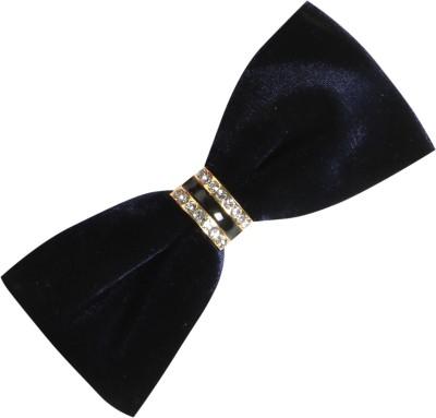 Classique Pre-Tied Bow Tie Solid Men's Tie