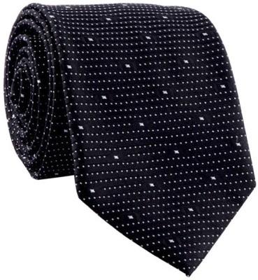 CAZZANO Polka Print Men's Tie