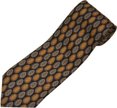 Sakshi International Premium Ties Printed Men,s Tie