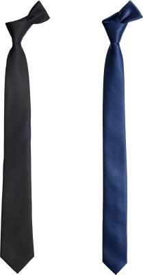 Fashion Circuit Solid Men's Tie