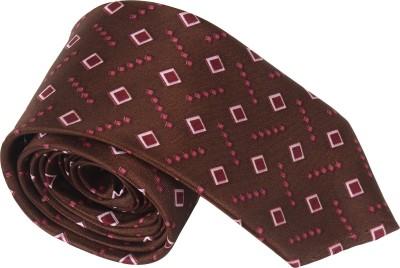 DnS Men,S Printed Necktie B136 Printed Men's Tie