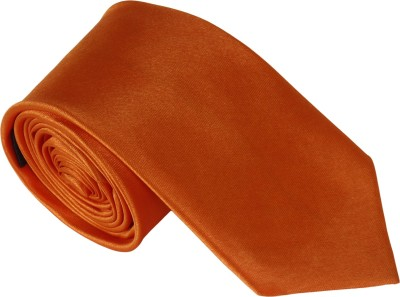 DnS Plain Necktie B129 Solid Men's Tie