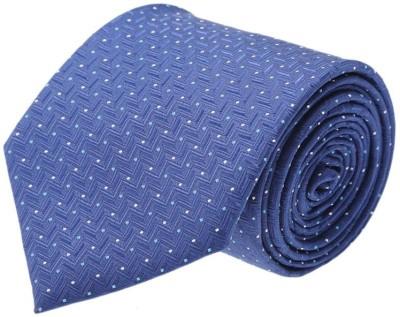 Espana Polka Print Men's Tie