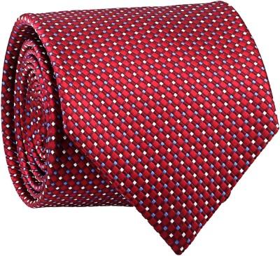 Milano X'xssories Graphic Print Tie