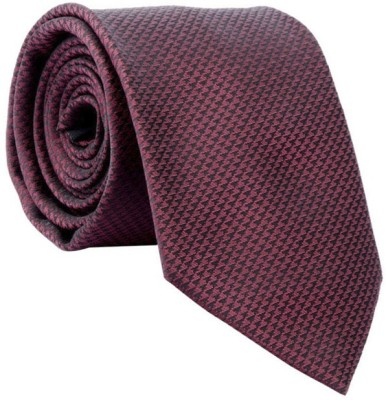 CAZZANO Self Design Men's Tie