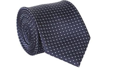 Bombay High Polka Print Tie