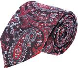 Tossido Geometric Print Men's Tie
