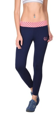 Onesport Printed Women's Full Length Tights
