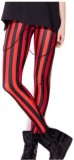 Fashion Berg Striped Women's Red, Black ...