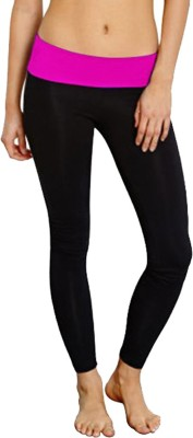 Stylehoops Solid Girl's Ankle length Tights