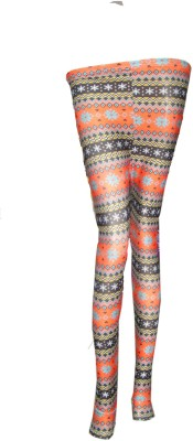 Vg store Printed Women,s Ankle Length Tights
