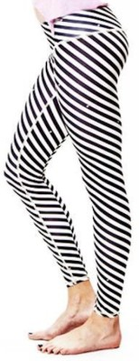 iSweven Printed Women's Full Length Tights