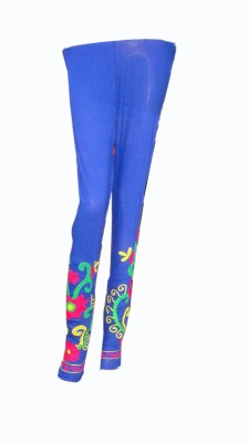 Vg store Embroidered Women,s Full Length Tights