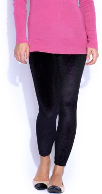 FunkyFish Self Design Women's Full Length Tights