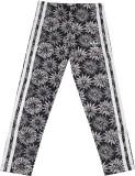Adidas Floral Print Girl's White, Black ...