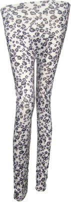 Vg store Animal Print Women,s Ankle Length Tights