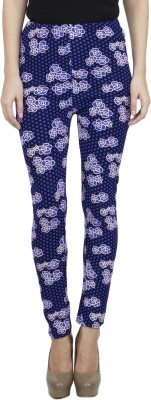 Camey Printed Women's Full Tights