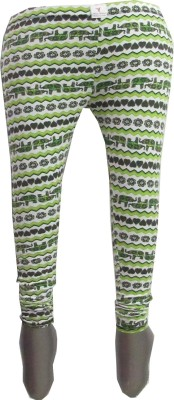 Revinfashions Printed Women's full length Tights