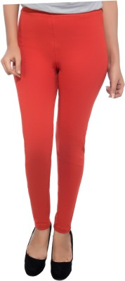 Simran Creation Solid Women's Full Length Tights