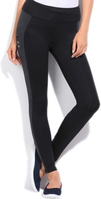 Puma Solid Women,s Full Length Tight