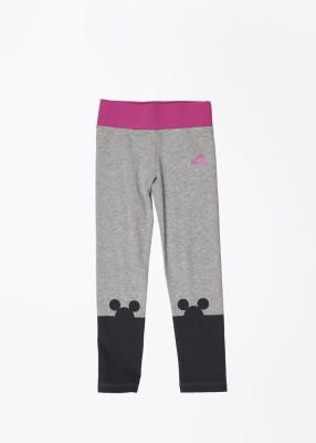 Adidas Girl's Tights