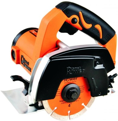 Planet Power EC4 Planet Orange Handheld Tile Cutter