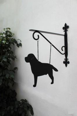 Regal Icons Labrador Sign(1)