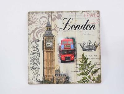 Scrafts London 40*40 Sign(1)