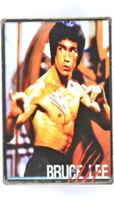 Scrafts Bruce Lee 30*20(Hbcm) Sign(1)