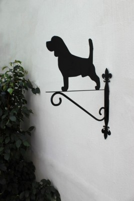 Regal Icons Beagle Sign